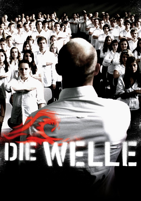 Die welle watch