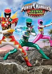 Power Rangers Temporada 23