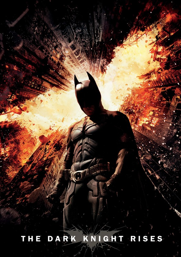 batman the dark knight rises movie online