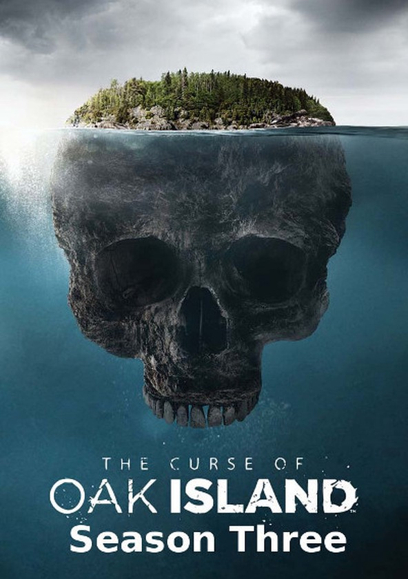 Oak Island Streaming Seaon