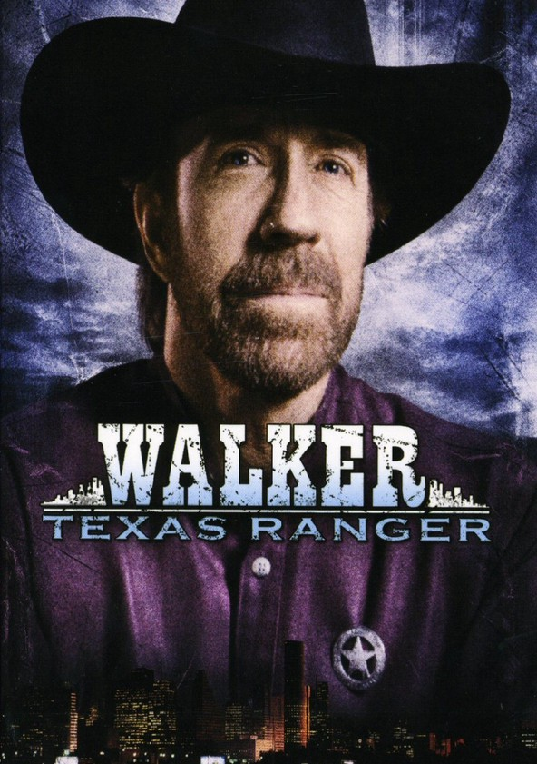 Walker, Texas Ranger - streaming tv series online