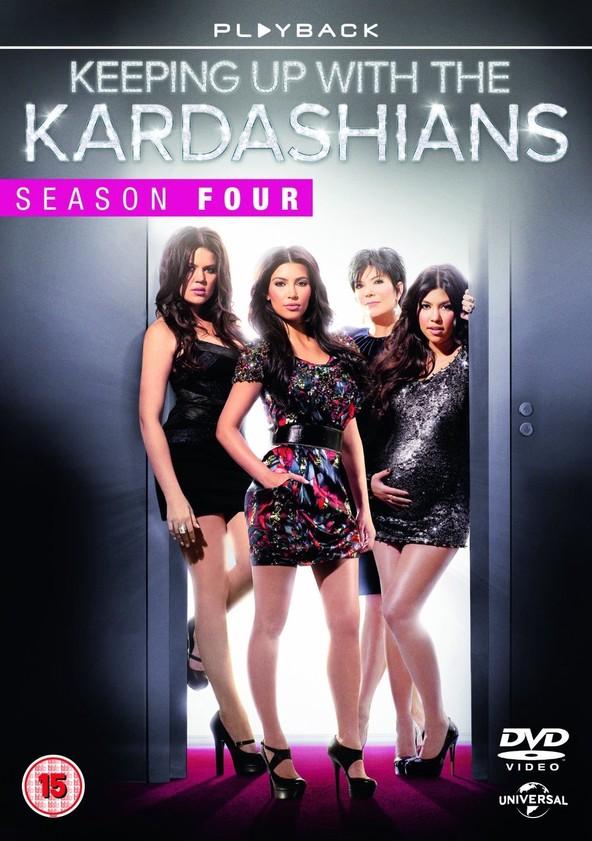 Keeping up with the kardashians season 4 streaming online for What s up with the kardashians