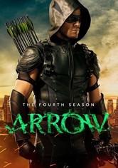 Arrow Temporada 4