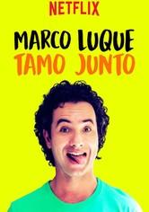 Marco Luque - Tamo Junto